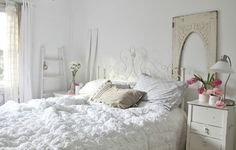 shabby-chic-bed