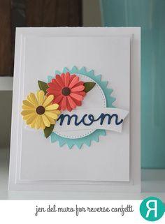 Birthday Greetings For Mom, Cool Birthday Cards, Birthday Diy, Handmade Birthday Cards, Birthday Wishes, Birthday Cards For Mother, Grandpa Birthday, Vintage Birthday, Birthday Quotes