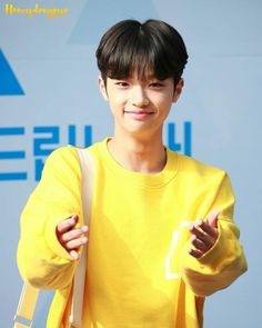 PDX101: SON DONGPYO (손동표) from DSP MEDIA 미디어♥ Cant Live Without You, Living Without You, Quantum Leap, That Moment When, 3 In One, Theme Song, Debut Album, Kpop Boy, Better Life