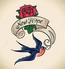 Resultado de imagen para ilustraciones de rosas old school tattoo
