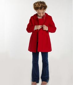 Fred Bare cute coat and flares