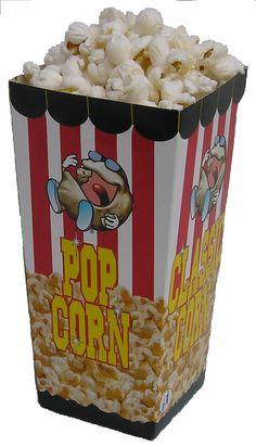 Pop Corn #promnation