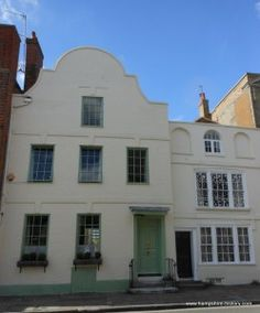 Bugle Street Southampton was once at the heart of the prosperous mercantile trading district of Southampton with great examples of and houses Southampton England, Princess Cruises, Isle Of Wight, Hampshire, Childhood, British, Mansions, History, Street