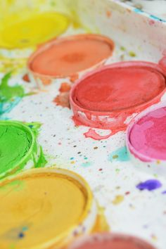 Free stock photo of art, colorful, colourful, colors