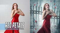 Photoshop Tutorial: How to Manipulation In Photoshop