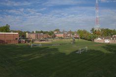 Anderson University, SC <3<3<3 less than 5 months!!