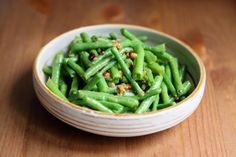 Garlic bean