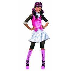 Monster High Draculaura Costume #Halloween #Costumes #Teen #Monsterhigh
