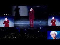 nice  170610 지드래곤 GD & 아이유 IU _ Missing You _ Edited FanCam _ 월드투어 콘서트 in 서울 _ 상암월드컵경기장