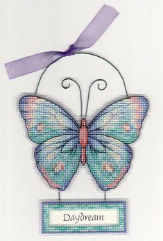 Daydream Butterfly by pinkythepink.deviantart.com on @deviantART