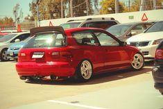 Custom Civic EG Nissan 180sx, Civic Eg, Honda Civic Hatchback, Hatchbacks, Girls Driving, Honda Cars, Import Cars, Japan Cars, Jdm Cars