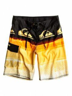 Quiksilver Repeater 21 BS #Quiksilver #Repeater #21 #BS #Badehose #Boardshorts #Swim #Suit #Trunks #Men #Maenner
