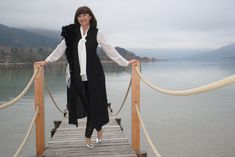 Festliche Kleidung für die Feiertage www.lady50plus.de