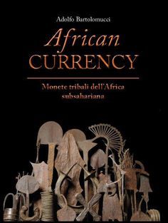 traditional African art books