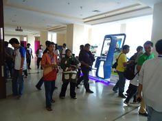Suasana Booth #BN2011