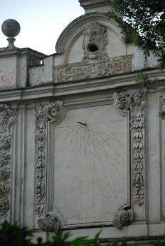 La Meridiana - Villa Borghese - Roma