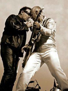 Adam & Bono