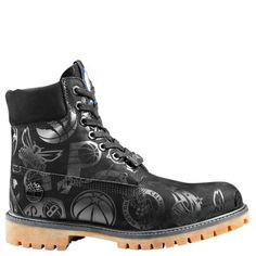 b2287abb796586 Men s Timberland X NBA East Vs. West 6-Inch Boots
