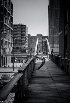 Hamburg HafenCity by BSLG, via 500px
