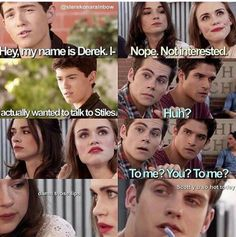 http://weheartit.com/entry/228292018 || Scisaac, Sterek and Allydia