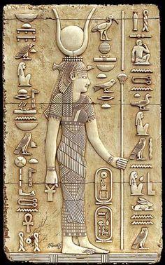 Isis (La Madre)