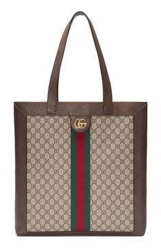 4ff007a56721 Chic Gucci Large GG Supreme Canvas Tote Women's Fashion Handbags. [$1490]  allfashiondress from