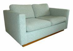 Scandinavian Design Loveseat Sofa $695 - Niles http://furnishly.com/catalog/product/view/id/2267/s/scandinavian-design-loveseat-sofa/