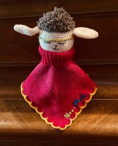 O34 - Samantha het Schaap Crochet Hats, Homemade, Fashion, Knitting Hats, Moda, Home Made, Fashion Styles, Fashion Illustrations, Hand Made