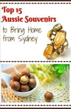 What to buy in Sydney to remember your awesome trip to Australia by! Here is the list of Australian products well worth buying as souvenirs and where to find them.
