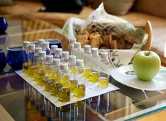 Greek Workshop on Extra Virgin Olive Oil Production