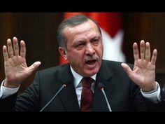 HUGE!!! Erdogan says The West is Behind Charlie Hebdo False Flag Attacks!!!