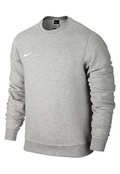 Nike club team t-shirt à manches longues à encolure ras du cou S Multicolore