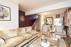 Check out this property for sale on Rightmove! 3 bedroom terraced house for sale in Trott Street, London, Single Bedroom, Double Bedroom, Line Extension, New Covent Garden Market, Battersea Power Station, Pump House, Terraced House, Victorian Terrace, 3 Bedroom House