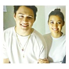 Match made in heaven💕 #LizQuen #MyExAndWhys Soon✨ #TeamForever #LoveStoryLikeNoOther ©natsotall