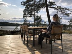 Archipelago, Four Seasons, Ecology, Finland, Sustainability, Villa, Dreams, Contemporary, Nature