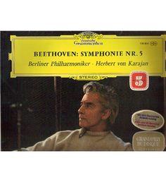 Beethoven - symphony 5 Bph karajan 138804 ST 33