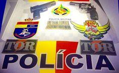 Foto: PMDF/internet/reprodução.     Policiais militares do Batalhão de Polícia Militar Rodoviária ...