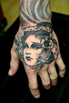 Tattoos by Matty D Mooney . #Tattoos