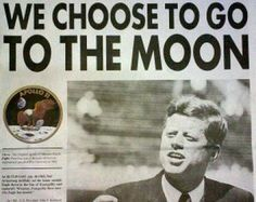 When America dreamed