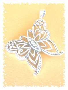 Butterfly charm - The butterfly is also associated with the soul - initially trapped within the body but then freed into a \'new\' life  #charm #inspirational #gifts #meaning #jewellerygift #charmjewellery #giftswithmeaning #inspirationalgifts #jewellery #jewellerywithmeaning #giftswithmeaning #gift #butterfly #life #necklaces #symbolism #symbol #butterflyjewellery #butterfliescharms #giftnecklaces #butterflycharm