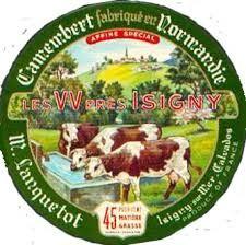 images etiquettes de camembert - Recherche Google