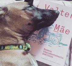 Resenha | Homens Imprudentemente Poéticos, de Valter Hugo Mãe Men, Literatura