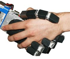 The Open Hand Project, Creating an Affordable, Open-Source, & 3D-Printed Prosthetic Hand