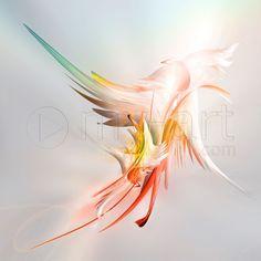 Tableau Numérique: Aérien une toile de limmagin impression sur dibond, verre acrylique et canvas.