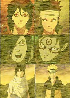 So they are spirit brothers? I dont fully get it bc madara and first hokage were those two bros but now Naruto and sasuke are but madara and first hokage were both still reanimated....?