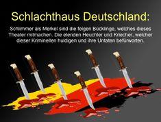 Michael Mannheimer, 17.August 2018 Eine Messer-Blutspur geht durch unser Land. Schlachthaus Deutschland Dass in Baden-Württemberg, dem einst sichersten deutschen Bundeslnd, zuerst Maria Ladenburger in Freiburg und nun der Arzt in [...]