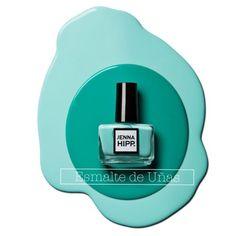 esmaltes de uñas de Jenna Hipp sin ingredientes toxicos  http://bujaren.com/esmaltes-de-unas-de-jenna-hipp/