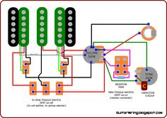 279de6a6480aba0e3ea7aca7d2cc9fe4  Humbucker Way Import Switch Wiring Diagram on
