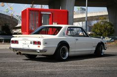 《No.055》  ・ニックネーム  ハコハコ     ・メーカー名、車種、年式  日産 スカイライン 47年式     ・アピールポイント  とっても大事な愛車です。