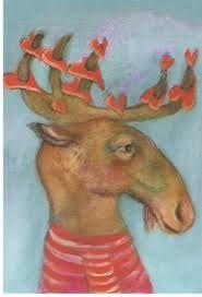petra heikkilä - Google-haku Petra, Moose Art, Google, Artist, Animals, Animales, Animaux, Artists, Animal